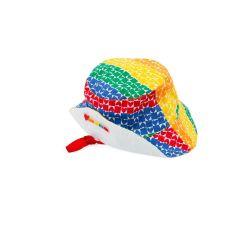 Palarie Multicolor Vara, Agatha