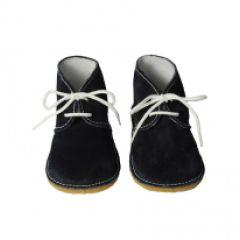 Pantofi Clark premergatori cu siret,pentru baieti