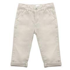 Pantaloni Nanan bej,din linia Petit Etoile