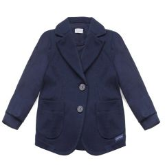 Jacheta Nanan bleumarin pentru baieti