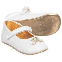 Papuci Versace pentru Fete