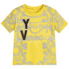 T-shirt Versace pentru Baieti