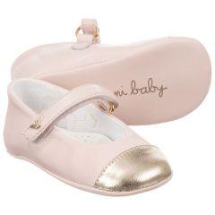 Papuci Armani Junior pentru Fete