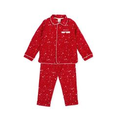 Pijama Rosie  Chritmas pentru Copii si Bebelusi