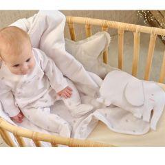 Set Nou Nascuti si Bebelusi in Bumbac Organic